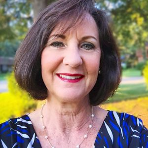 Melissa Johnson, RPh